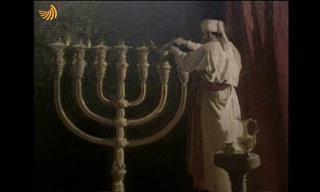 בעקבות אוצרות המקדש - סרטון היסטורי מרתק