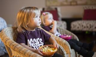מחקר מפתיע על הרגלי האכילה של פעוטות