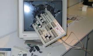 6 הבעיות הנפוצות ביותר במחשב