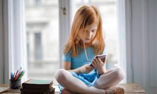 איך לבחור סמארטפון לילד או לילדה שלכם?