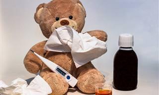 8 מחלות חמורות שמזכירות מחלות פשוטות