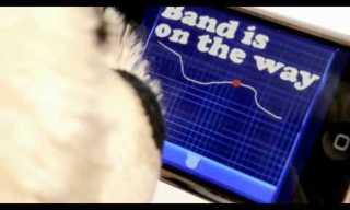 קליפ האייפונים של להקת 'איזבו' - מעולה!