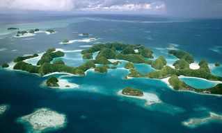 איי גלאפגוס - תופעת טבע מיוחדת!