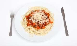 מזלג הספגטי האולטימטיבי