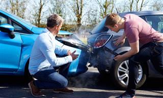 אמת או חובה: למה ביטוח רכב חובה על פי החוק?