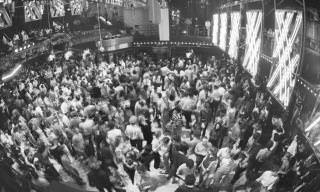 18 תמונות נדירות מהמועדון המפורסם סטודיו 54