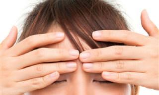 7 תרגילים פשוטים לחיזוק העיניים ולשיפור הראייה