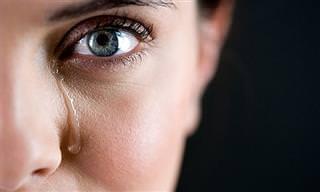מדוע נשים בוכות - סיפור מקסים ומרגש!