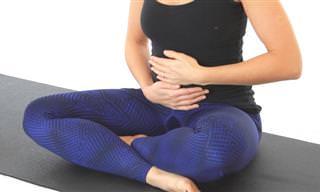 6 תנוחות יוגה המומלצות על ידי מומחים בתחום