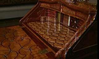 5 רהיטים מדהימים ומשני צורה מהמאה ה-18