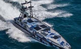 קטאנה - הפיתוח הישראלי החדש בים