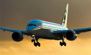 787-8 BBJ - מטוס הנוסעים הענק שהוסב לסוויטה מעופפת