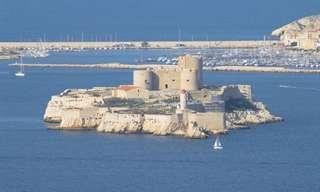 מצודת איף - המקום ממנו איש לא ברח