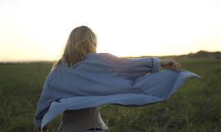 16 משפטים שיגרמו לכם להתייחס לעצמכם בכבוד ובאהבה