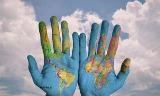25 מעשים קטנים שיכולים לשפר את העולם