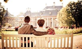 10 הרגלים חשובים של זוגות מאושרים