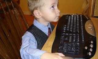 ילדים ושימוש במכשירי תקשורת מתקדמים