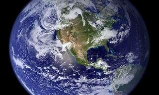 סיפורו של כדור הארץ - סרט מלא לצפייה בחינם