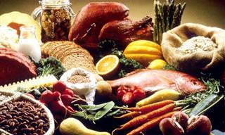 12 מיתוסים שחשבתם שאתם יודעים על תזונה והגיע הזמן לנפץ אותם