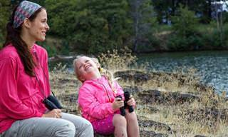 30 פעולות קטנות שיגרמו לילדיכם להרגיש נאהבים ומאושרים יותר