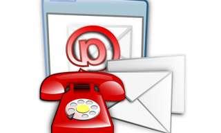 העברה בטוחה של דואר אלקטרוני