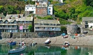 10 כפרים פסטורליים ברחבי אנגליה