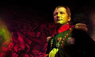 14 ציטוטים מפי אחד מגדולי המצביאים בהיסטוריה, נפוליאון בונפרטה