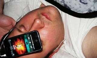5 אפליקציות לנייד שיעזרו לכם לישון טוב יותר