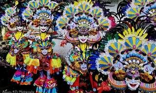 הפיליפינים -ארכיפלג של תרבויות שבטיות יומן מסע בתמונות של הצלם הגיאוגרפיאמנון כפיר