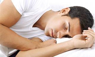 טיפים להפסקת הנחירות ולנשימה נכונה בשינה