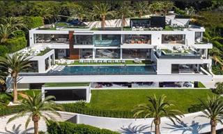 הבית היקר ביותר באמריקה – 250 מיליון דולר!