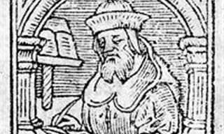 """17 ציטוטים של אחד מגדול חכמי היהדות - רבי שלמה יצחקי - הרש""""י"""