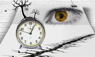 מה השעה שבה אתם מתעוררים בלילה חושפת על הבריאות והנפש שלכם