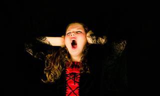 פרופסור עמוס רולינדר מציג: ככה מתמודדים עם התקפי זעם של ילדים