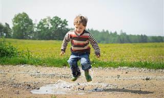 פעילויות מדליקות ובעלות ערך מוסף לילדים עם בעיות קשב