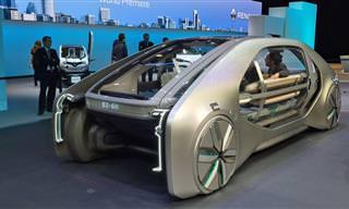 16 דגמי המכוניות המלהיבים ביותר שהוצגו בתערוכת המכוניות של ז'נבה 2018