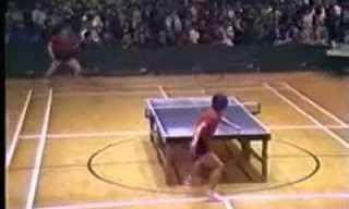 שובר שוויון במשחק פינג-פונג