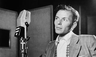 הסיפורים שמאחורי 11 הלהיטים הגדולים של פרנק סינטרה