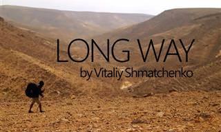 מסע בשביל ישראל באיכות HD מתקדמת