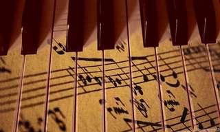 אמנות יצירת הפסנתר
