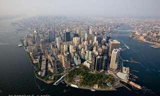 ניו-יורק - העיר שלעולם לא ישנה...
