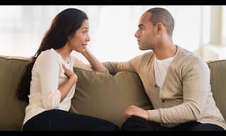 על חשיבותה של תקשורת בריאה במערכות יחסים
