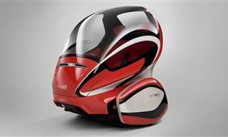 14 מכוניות עתידניות שנמצאות כבר עכשיו בשלבי פיתוח