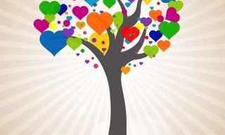 חשבון נפש - 7 חוקים לאהבה בשנה החדשה!