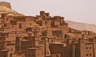 יום בחיי מרקש - הפנינה של מרוקו