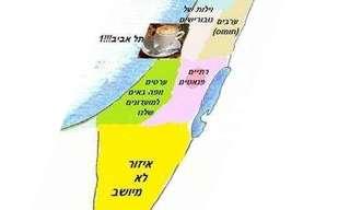 בישראל, הכל זה עניין של נקודת מבט...