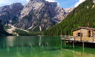16 מקומות נפלאים שכנראה לא הכרתם ברחבי אירופה