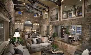 עיצובי בתים מדהימים ויוקרתיים
