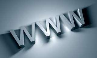 עשרת האתרים הכי פופולריים באינטרנט