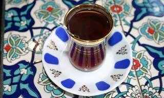 20 יתרונותיו של התה השחור